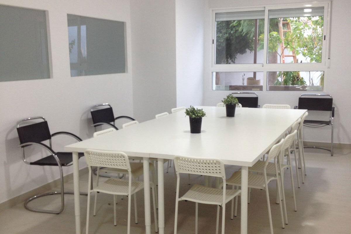 Nuevas oficinas de MediLife Training